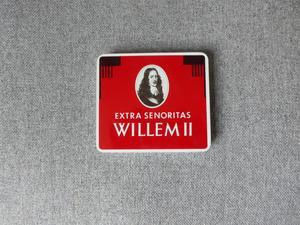 Willem II Extra Senoritas