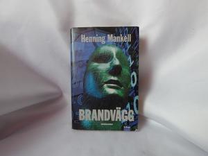 Brandvägg Henning Mankell