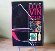 Lilla Vin Boken