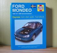 Ford Mondeo 20% rabatt