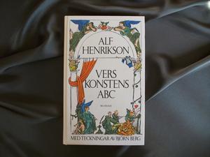 Vers konstens ABC