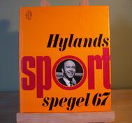Hylands Sportspegel 67
