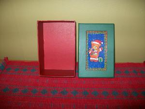 Present låda