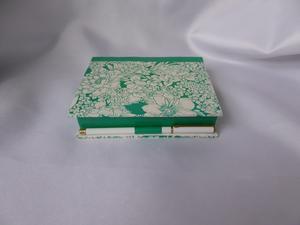 Block grön