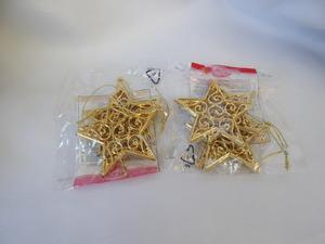 Juldekoration Stjärna