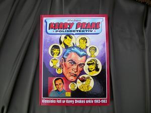 Kerry Drake