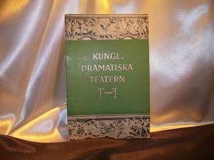 Kungl.Dramatiska Teatern
