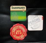 Ölunderlägg Peroni