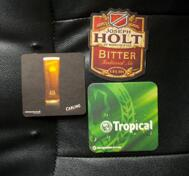 Ölunderlägg Tropica
