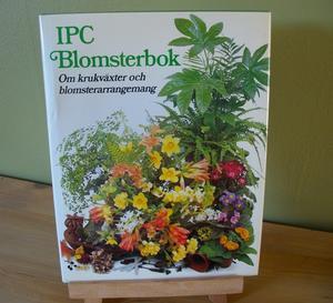 IPC Blomsterbok