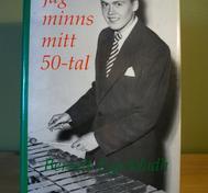 Jag minns mitt 50 - tal