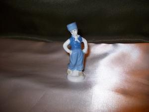 Gammal Figurin