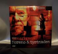 Van Veeteren/  Moreno & tystnaden