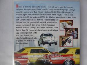 Full speed igen Herbie