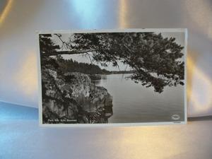 Sjön Sommen