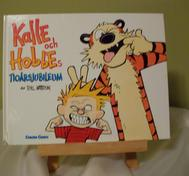 Kalle och Hobbe´s Tioårsjubileum