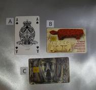 Tjeckiska telefonkort