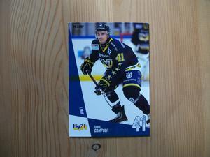 Hockey - Chris Campoli mm.