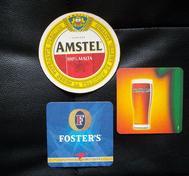 Ölunderlägg Fosters
